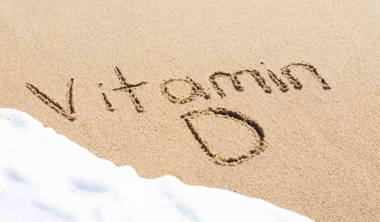 Vitamin D Mangel: Symptome erkennen und richtig behandeln